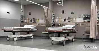 Ziekenhuizen naar fase 0, al is druk in Antwerpen nog het hoogst - ATV