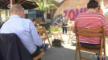 Vergeet Corona: geniet van culturele pareltjes op de Zomer van Antwerpen - ATV