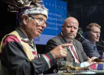 Quebec, Ottawa name facilitator to help communities with residential school searches - Squamish Chief