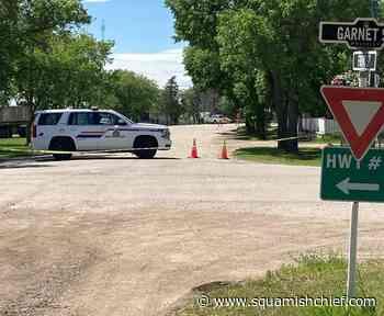 CP NewsAlert: On-duty RCMP officer dies in Saskatchewan - Squamish Chief