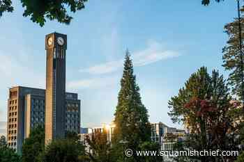 UBC announces plan to get students back to campus this summer and fall - Squamish Chief