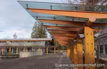 District of Squamish OKs Quest University zoning change - Squamish Chief