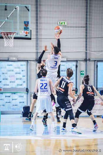 Janus, Paolo Fantini ''Gara 5 contro San Vendemiano resterà nelle pagine di storia del basket cittadino'' - Serie B Girone C - Basketmarche.it