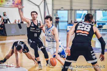 Playoff G5: un'epica Janus Fabriano risale da -19, batte San Vendemiano e vola in finale - Serie B Tabellone 3 Semifinali - Basketmarche.it