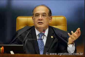 Gilmar Mendes pede vista e interrompe julgamento de ação que pede fim de reeleições em Mato Grosso | VGN - Jornalismo com credibilidade - VG Notícias