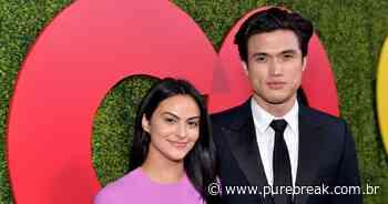 "De ""Riverdale"": Camila Mendes e Charles Melton podem ter reatado namoro - Purebreak"