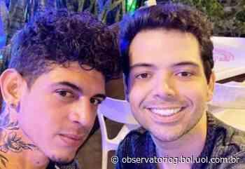 "Humorista Gustavo Mendes assume novo amor: ""Arrisque-se!"" - Observatório G"