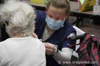 Coronavirus in Oregon: 3 deaths, 285 new cases reported as Clackamas County moves to lower risk level - OregonLive