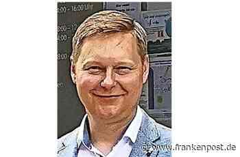 Neuer Wirtschaftsförderer - Aus dem Landratsamt zur Stadt Selb - Frankenpost