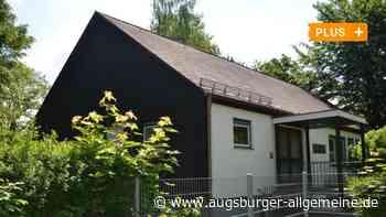 Früheres Gemeindehaus in Bellenberg wird für Kinderbetreuung umgebaut - Augsburger Allgemeine