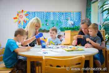 Kinderbetreuung in der Montanstadt: 1A-Betreuungsmöglichkeiten in Leoben - Leoben - meinbezirk.at