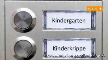 Was kostet die Kinderbetreuung in Schmiechen künftig? - Augsburger Allgemeine