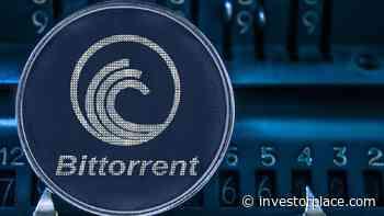 BitTorrent (BTT) Price Predictions: Can the BitTorrent Token Blow Past 1 Cent? - InvestorPlace