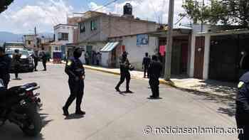 Balean a familia en Amecameca por presunta compra de votos; hay dos heridos - Noticias en la Mira