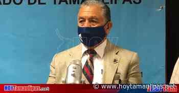 La Canaco de Matamoros a favor del regreso a clases presenciales - Hoy Tamaulipas