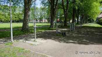 Rellingen: Sportplatz soll zum Outdoor-Treffpunkt werden: Das ist geplant | shz.de - shz.de