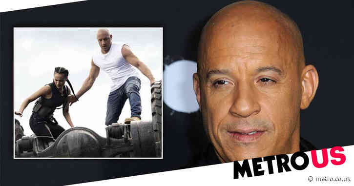 Vin Diesel confirms Fast and Furious franchise will finish after 11th film and the end is nigh