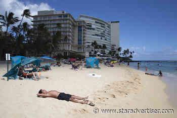Hawaii sees 104 new coronavirus cases, bringing statewide total to 36,975 - Honolulu Star-Advertiser