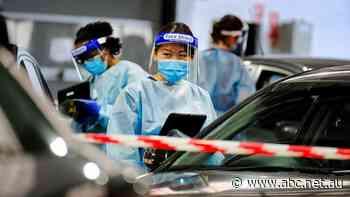 COVID live updates: Victoria records one new local case of coronavirus - ABC News