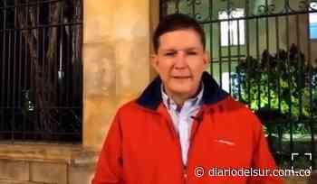 [VIDEO] Cali y Yumbo desconocen orden presidencial de levantar bloqueos: Minjusticia - Diario del Sur