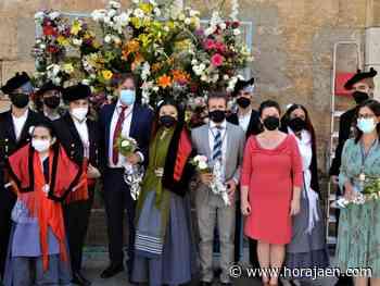 FOTOGALERÍA   Jaén celebra la festividad de la Virgen de la Capilla - HoraJaén