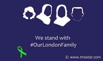 Vigil for murdered London family set for Sunday, June 13 in Pickering - Toronto Star