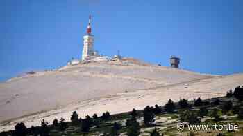 Suivez le Tour de France en direct vidéo : 11e étape (Sorgues - Malaucène), une double ascension du Mont Ventoux en tête d'affiche (LIVE intégral dès 11h50) - RTBF