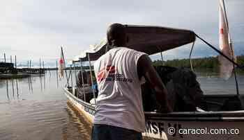 5.000 desplazados por enfrentamientos en zona rural de Roberto Payán - Caracol Radio