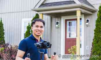 Orangeville entrepreneur stays true to Filipino roots, finds 'sense of community and family' - Orangeville Banner