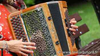 Sallaumines : qui veut se faire livrer de la musique à domicile? - La Voix du Nord