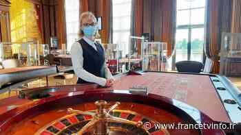 Le casino Barrière d'Enghien-les-Bains rouvre ses tables de jeux dans un contexte de plan social - Franceinfo