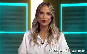 Lígia Mendes pediu demissão da RedeTV! para não dividir programa com ex-BBB - Guilherme Beraldo