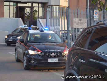 Lite alla stazione ferroviaria di Castelfranco Emilia, un arresto - sassuolo2000.it - SASSUOLO NOTIZIE - SASSUOLO 2000