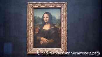 Christie's confirms 'Mona Lisa' from a French antique shop is not a Leonardo da Vinci - CNA