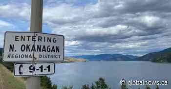 Okanagan man walking 215 km to Kamloops to honour memory of 215 children buried
