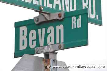 Bevan Road water issues addressed for Cumberland council – Comox Valley Record - Comox Valley Record