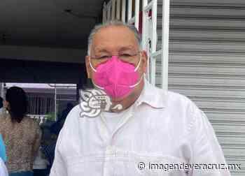 Pesé atraso en algunas casillas de Veracruz, jornada electoral con calma: Cano Luna - Imagen de Veracruz