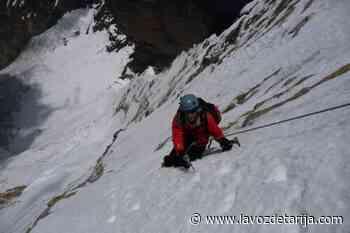 Bolivianos Ayaviri y Bialek buscarán hacer cumbre en la montaña K2 - La Voz de Tarija