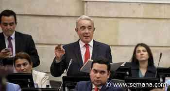 Uribismo reacciona a declaraciones de Juan Manuel Santos sobre los falsos positivos - Semana