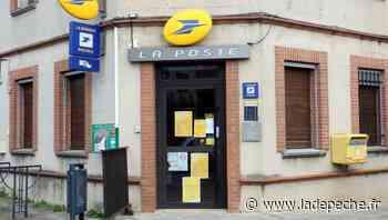 Aussonne. La poste fermée pour travaux - ladepeche.fr
