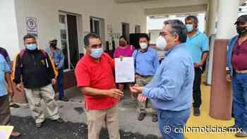 Renueva SEDARPA permisos a pescadores de Catemaco - Calor Noticias