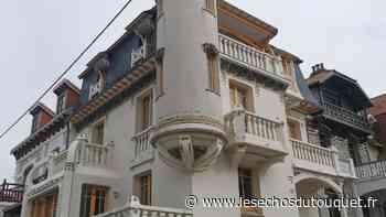Le Touquet : que de rebondissements depuis 1900 pour la Villa Alexandre - Les Echos du Touquet