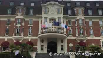 Le Touquet : L'Hôtel Westminster décroche une 5e étoile et devient le seul et unique palace du littoral - Les Echos du Touquet