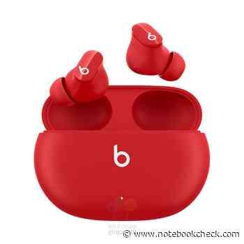 Apple Beats Studio Buds: Insta-Marketing mit Stars, offizielle Renderbilder und ein Launchtermin für die neuen TWS-Buds - Notebookcheck.com