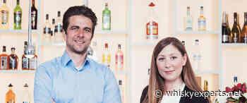 PR: Zwei neue Gesichter im BORCO-Marketing - WhiskyExperts - Whiskyexperts.net