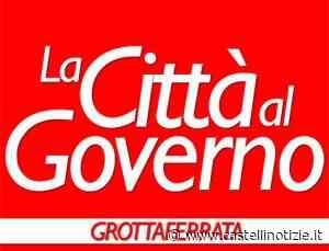 """Grottaferrata - La Città al governo su via Vascarelle: """"Contrari al progetto, va rivisto il Piano regolatore"""" - Castelli Notizie"""
