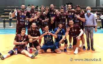 Volley C/M Playoff: Club Grottaglie, vittoria cruciale a Ugento - Blunote
