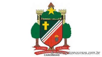 Processo Seletivo da Prefeitura de Canoinhas - SC oferta vaga para educador social - PCI Concursos
