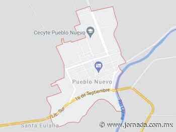Grupo armado asesina a cinco personas en Pueblo Nuevo, Guanajuato - La Jornada