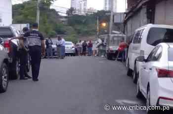Imputados por asesinatos en Pueblo Nuevo - Crítica Panamá